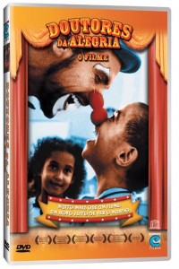 Cópia de divulgação DVD cópia