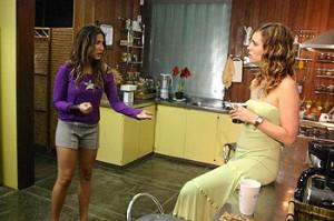 Episódio 1 - Silvia e Laura na cozinha