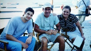 Giane, Johny e Mara